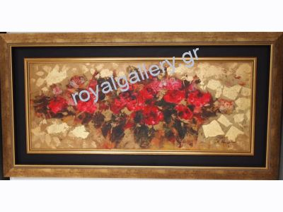 Georgiou 45x100  frame 75x130 FROM 650.00 ONLY 325.00 [4]