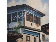 Boutselakos 40x40 (FROM 190.00 ONLY 95.00)