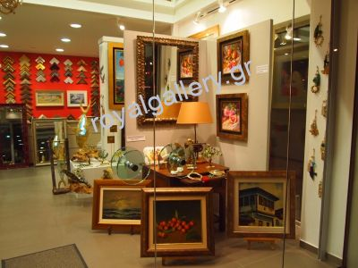 gallery athina