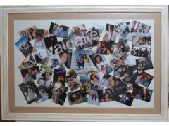 FRAMES FOR MANY PHOTOS