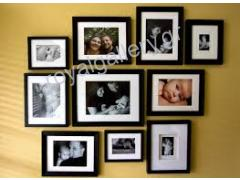 FRAMES FOR BLACK AND WHITE FOTOS