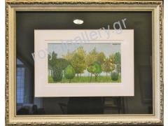 FRAMES FOR WATERCOLOUR PAINTINGS